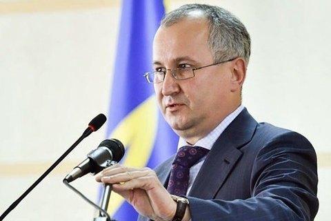 Соломенский суд обязал НАБУ открыть производство в отношении экс-главы СБУ Грицака
