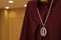 """Фракция """"СН"""" одобрила кандидатуру Кичуна на должность судьи Конституционного суда"""