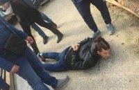 Полиция нашла младенца, похищенного в киевском садике