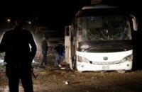 Поліція Єгипту ліквідувала 40 бойовиків, причетних до атаки на автобус у Гізі