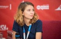 """Аліса Коваленко: """"Коли замість школи кіно - нуль, ти навіть бунтувати проти неї не можеш"""""""