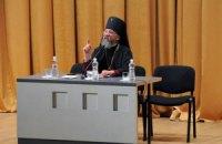 """Міліціонерів вирішили """"окультурити"""" зустрічами з духовенством та інтелігенцією"""