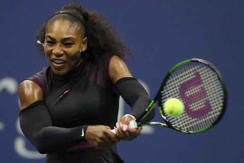 Серена Вільямс покине перше місце в рейтингу WTA вперше з лютого 2013 року