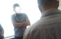 Прокурора из Мелитополя задержали за взятку $5 тысяч