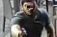 Полиция задержала россиянина, который организовал стрельбу в кафе в Украинке