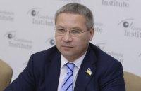"""""""Регіонал"""" Лук'янов балотується до громадської ради при КМДА"""