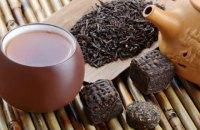 Где купить качественный чай пуэр