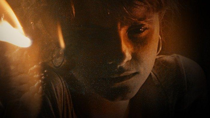 Кадр з фільму «Все, що я бачу – це ліс»