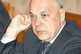 Москаль выиграл у Наливайченко еще один суд и 15 тысяч