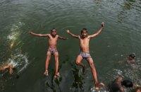 Кількість жертв аномальної спеки в Індії зросло до 750 осіб
