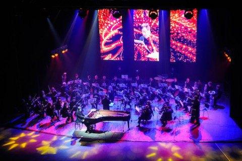 Пианист Алексей Ботвинов даст концерт в Национальной опере