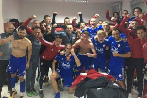 """Два гола в одну и туже """"девятку"""" за две минуты: """"Вождовац"""" порадовал в матче чемпионата Сербии"""