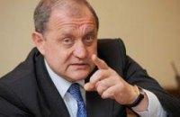 Могилев начал осваивать украинский язык