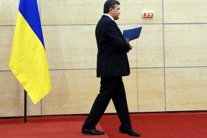 Журналісти відновили схему втечі Януковича з України