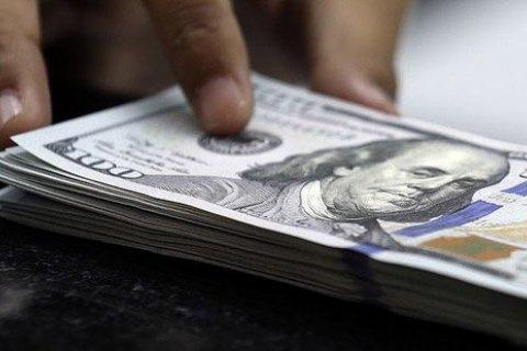 НБУ продал $50 млн ради поддержания гривны