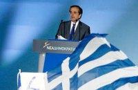 Экс-премьер Греции подал иск против Ципраса