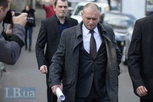 Россия с третьей попытки смогла договориться с Интерполом объявить Яроша в розыск, - источник