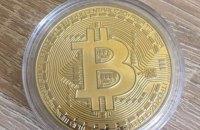 Стоимость биткоина превысила $6 тысяч