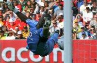 В ЮАР убили вратаря национальной сборной