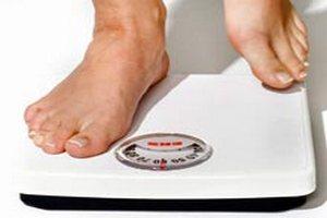 Ожирение не столь опасно для психики, как несколько лишних килограммов