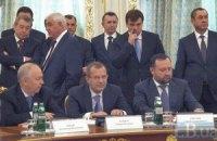 Сьогодні в ЄС переглянуть санкції проти українських чиновників