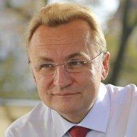 Садовый Андрей Иванович
