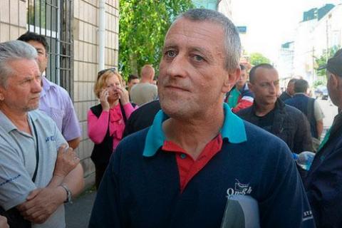 У Тернополі затримали організатора вбивства депутата Ващенка