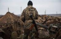 Сьогодні снайпери окупантів стріляли біля Світлодарська