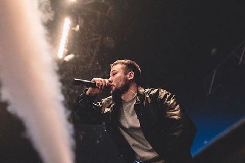 Белорусскому певцу Максу Коржу отменили запрет на въезд в Украину