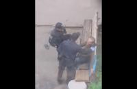 В Сумской области возбудили дело из-за издевательства полицейских над нетрезвым мужчиной