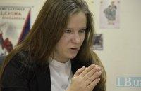 Закревская объявила голодовку до возобновления расследований по делам Майдана