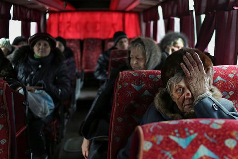 Від початку війни на Донбасі загинули і постраждали до 43 тис. осіб, - ООН
