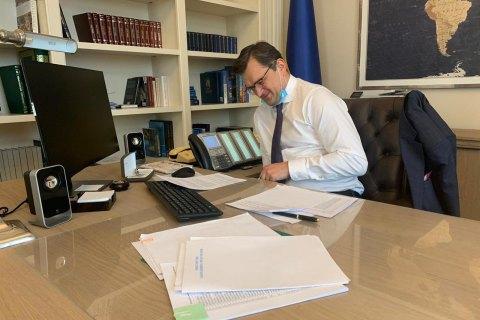 Голова МЗС Австрії назвав безперспективними спроби Росії скасувати санкції на тлі коронавірусу