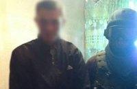 В Одессе задержали трех террористов