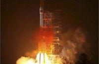 Китай запустил на орбиту два спутника одной ракетой-носителем