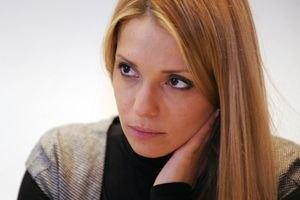 Донька Тимошенко не зустрілася з Меркель
