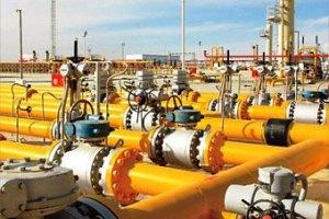 Украина теряет деньги от транзита газа