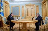 Коломойський повідомив про повне взаєморозуміння з Порошенком