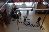 Греки за день вывели из банков 1 млрд евро
