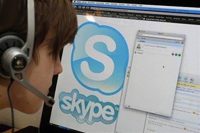 Skype полностью восстановил работу после сбоя