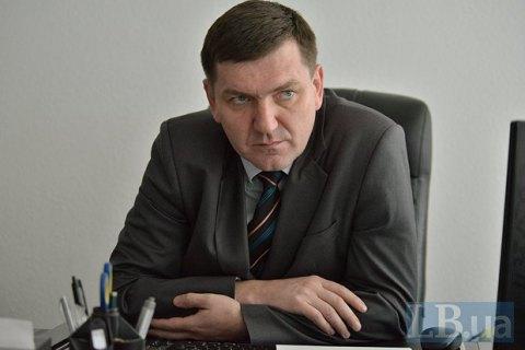 Луценко залишив Горбатюку справи Майдану