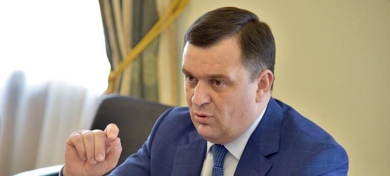 """Валерій Пацкан """"З боку західних партнерів я відчуваю підтримку"""""""