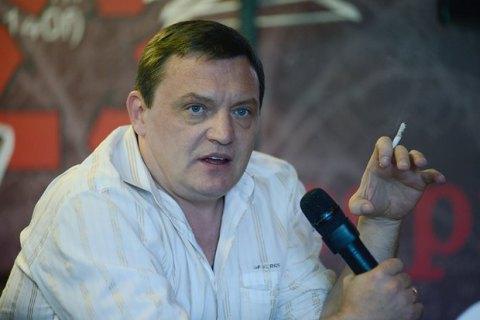 Ексзаступник голови МінТОТ Гримчак вийшов на волю