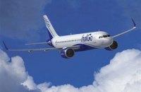 Airbus уступил Boeing первое место по числу заказов на самолеты