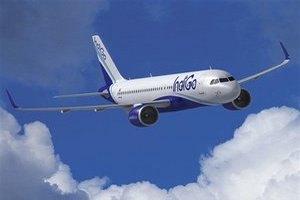 В Нигерии разбился самолет