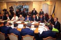 Комитет Рады поддержал законопроект МВД об усилении ответственности за нарушения на выборах