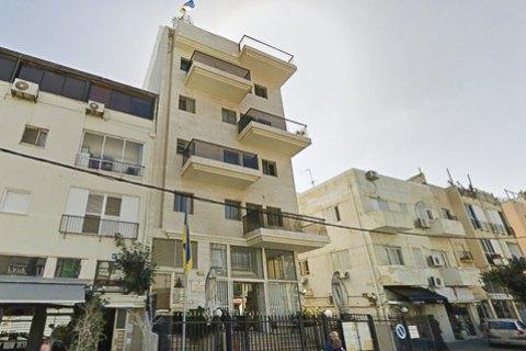 """Перенесення посольства з Тель-Авіва до Єрусалима. Аргументи """"за"""" і """"проти"""""""