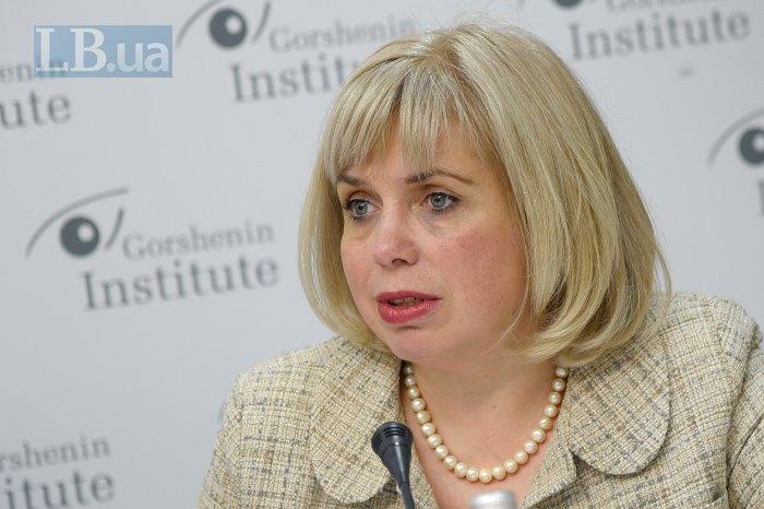 Лилия Тимакина