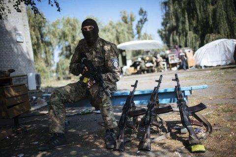 Штаб ООС насчитал 14 провокационных обстрелов за неделю перемирия на Донбассе