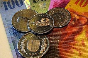 Швейцария может ввести вторую валюту